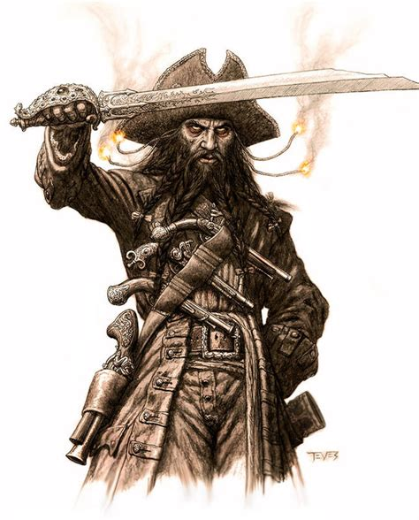 blackbeard pirate seeks ghosts legend of blackbeard s ghost