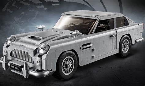 How Much Does A Aston Martin Cost by Lego Aston Martin Db5 Uk Release When Is It Out And How