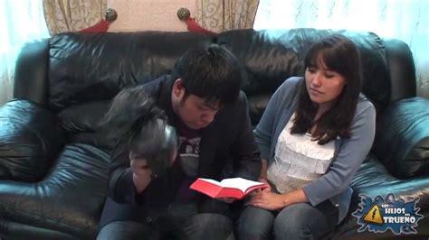 los hijos del trueno14 8420400734 los hijos del trueno amor verdadero youtube