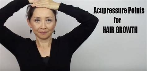 pressure points hair growth acupressure points for hair growth worth a try easy