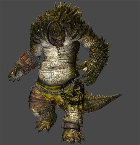 batman killer croc killer croc on the batcave deviantart