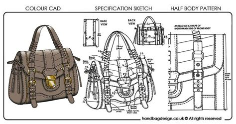 Tas Paula Satchel Tfkvdts1hc 17 best images about pattern on product design sketching bags and pdf sewing patterns
