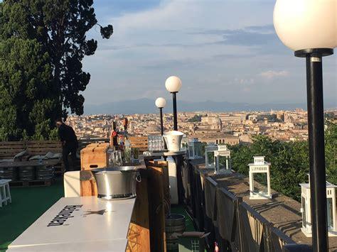 la terrazza roma la terrazza gianicolo roma discoteca
