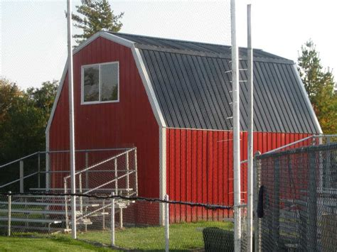 gambrel pole barn ulisa gambrel roof pole barn kits