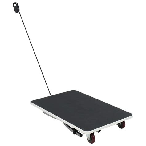 portable grooming table vidaxl co uk portable grooming table with castors