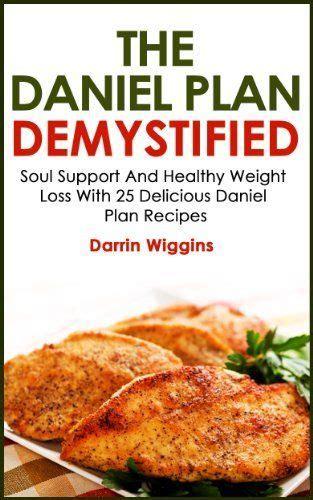 The Daniel Plan Detox Recipes by 50 Best Sugar Free Images On Daniel Plan Detox