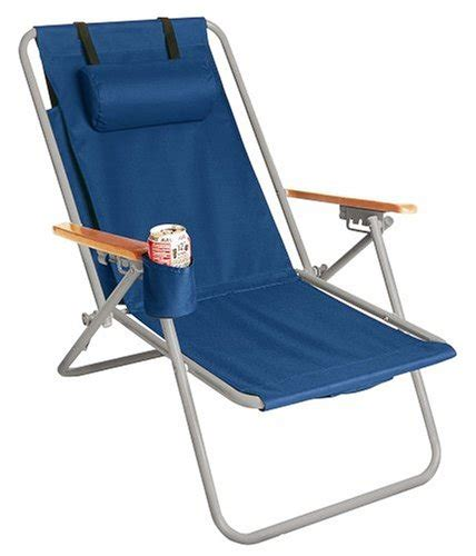Wearever Backpack Chair by Backpack Chair Wearever Deluxe Portable Chair With
