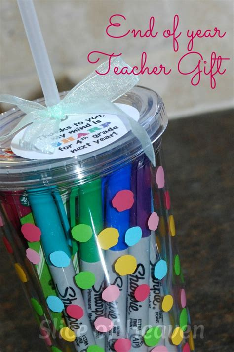 middle school christmas ideas for teachers 15 inexpensive gifts