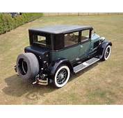 Cadillac 1925 V63 Victoria SOLD  Retrolegends Classic