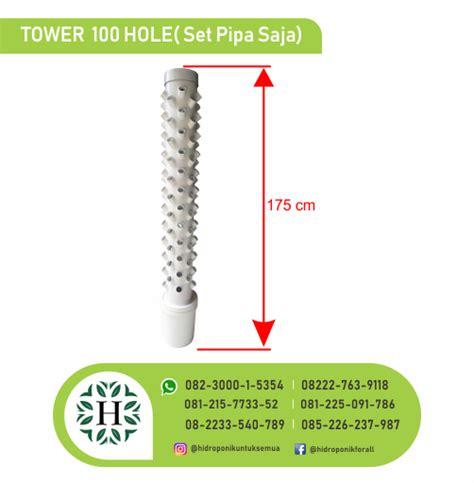 Jual Pipa Hidroponik Malang vertikal jual alat bahan media hidroponik