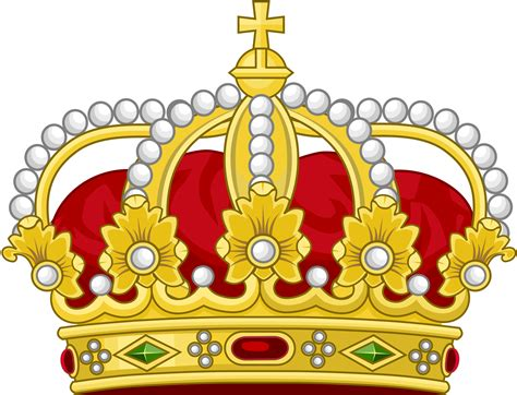 king crown png transparent image   transparent png