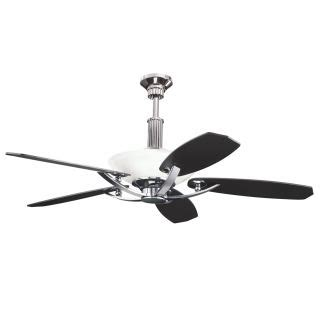 kichler ceiling fan remote control manual kichler 300126mch midnight chrome 56 quot indoor ceiling fan