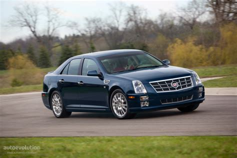 automotive repair manual 2007 cadillac sts parking system cadillac sts specs 2007 2008 2009 2010 autoevolution