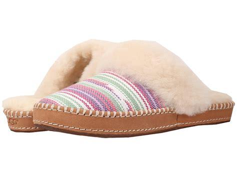 Wedges Aira ugg ruby furious fuchsia leather womens wedge shoes