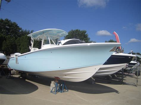 cobia power boats 2018 cobia 301 cc power boat for sale www yachtworld
