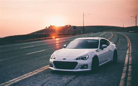 Amazing Subaru Brz Wallpaper Hd Pictures