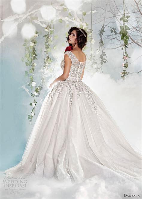 dar wedding dresses 2014 wedding inspirasi