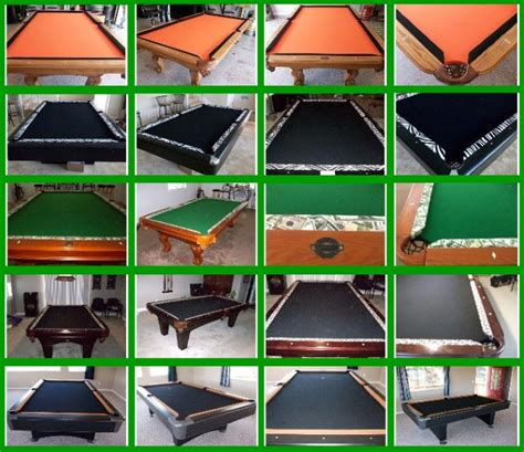 cost to recover pool table felt how to refelt a slate pool table brokeasshome com