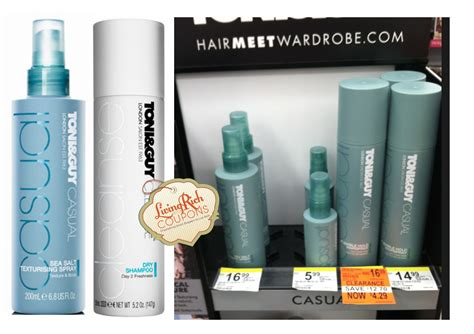best hair growth products for women toni guy drug store deals 8 24living rich with coupons 174