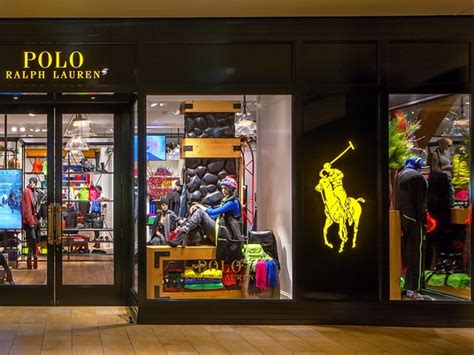 New Window Shopping From Ralph by Legendary Designer Opens A New Galleria Store That S Less