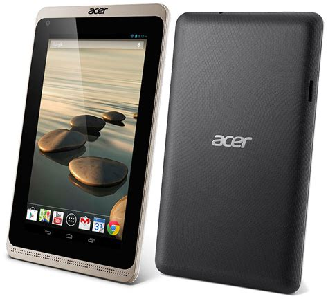 Touchscreen Acer Iconia B1 A71 Ori acer iconia b1 720 and iconia b1 721 with 7 inch display