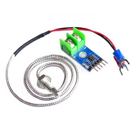 Sale Thermocouples Type K max6675 module k type thermocouple sensor philippines makerlab electronics