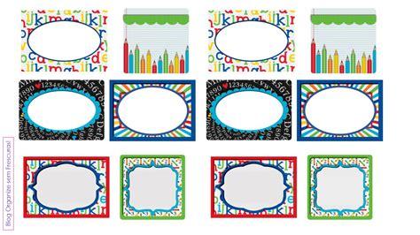 imagenes para etiquetas escolares gratis etiquetas personalizables para imprimir gratis imagui