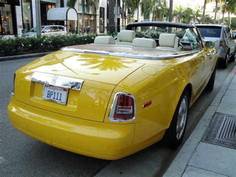 yellow rolls royce great 100 rolls royce modified ghost ii u003d m a n s o r