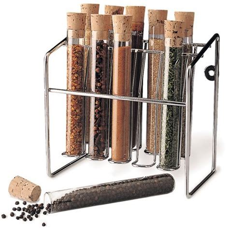 spicy mad science the test spice rack pepperscale