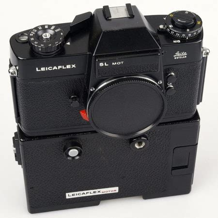 Leica Sl Sl Black Like New In Box Second handgrip for winder r3 14270 in makers box new never used 14271 wide angle