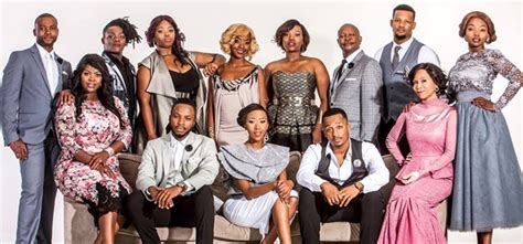 7de laan teasers june 2015 it s official uzalo tv stay extended channel24