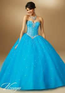 vestidos de quinceañera color aqua quinceanera dress 89017 15 dresses turquoise and the shade