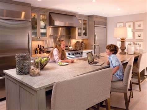 Kitchen Counter Seating   twoinspiredesign