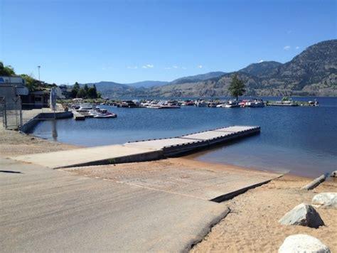 boat service penticton boat launch fees on council agenda penticton news