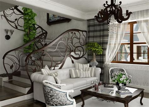 Accessories For Decorating The Home by The Influence Of History On Modern Design Nouveau