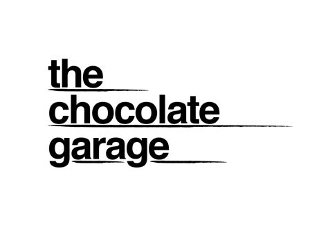 Chocolate Garage by The Chocolate Garage Graphis
