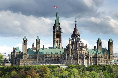 Of Ottawa Mba Admission Requirements by How It Really Works The Inside View Of Canadian Foreign