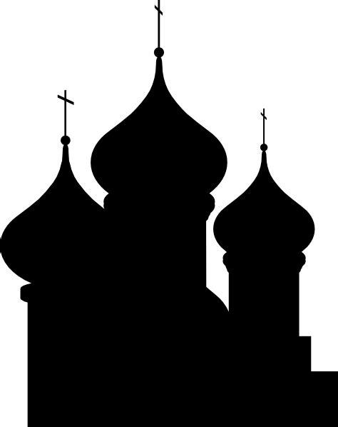 kubah masjid vector clipart