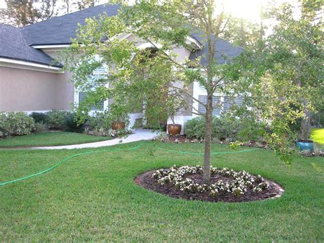 Creative Landscaping Ideas Creative Landscaping Ideas On A Budget The Garden Inspirations