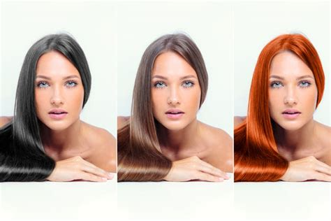 hair color for warm skin tone how to choose the right hair colour for your skin tone