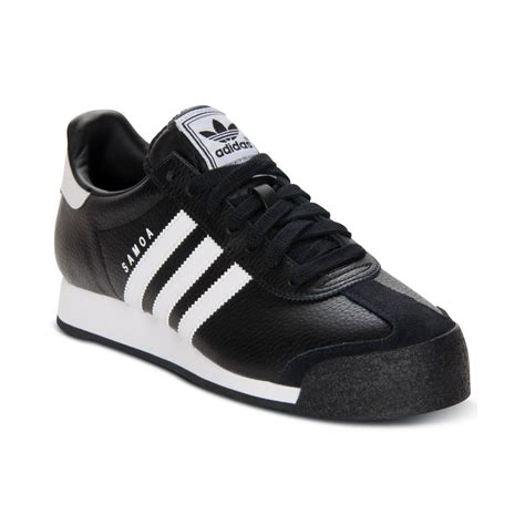 mens adidas sneakers adidas s originals samoa casual sneakers from finish