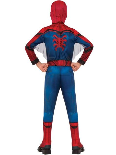 boys fancy dress and super hero costumes from the largest boys spiderman homecoming costume superhero fancy dress