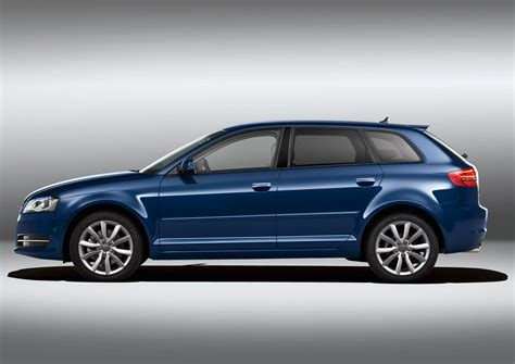 Audi A3 Sportback Mobile by 2013 Audi A3 Sportback Picture 74596