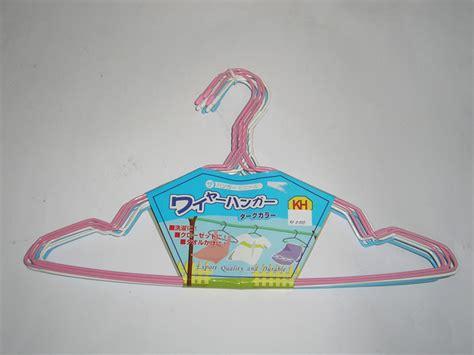 Gantungan Baju Besi 30 Kg Multifunction Clothes Hanger Type hanger kawat