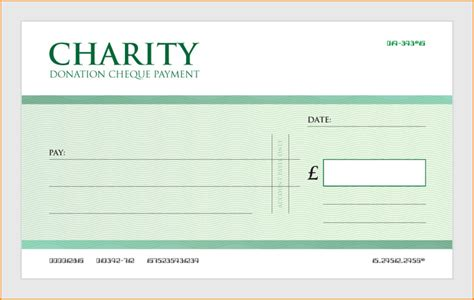 Order Cheap Large Single Use Presentation Cheques Online Large Cheques For Presentation