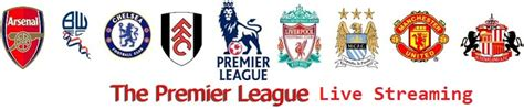 epl live match english premier league live stream