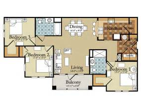 Modern 3 Bedroom House Floor Plans Modern Home Bedroom 3 House Plan For 3 Bedroom