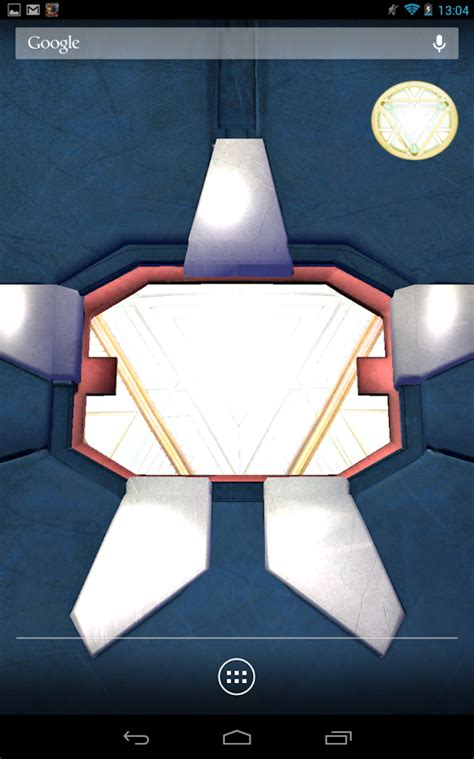 Mv Pride Puzzle iron 3 live wallpaper 1 28 apk android