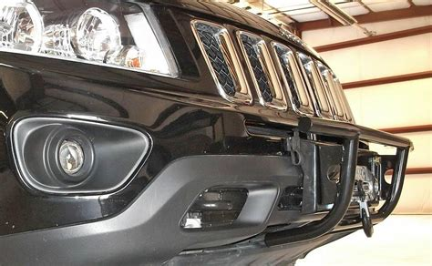 Jeep Compass Light Bar Jeep Compass Bumper Kits And Winch Kits