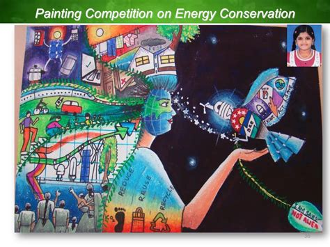 painting competition energy efficiency programs schemes by bureau of energy